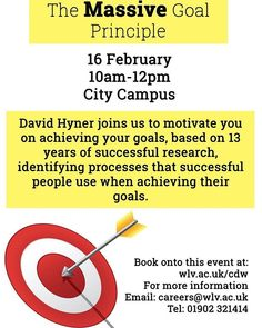 Wlv Careers Centre Wlvcareers Profile Pinterest