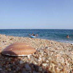 #BCNmoltmes #beach