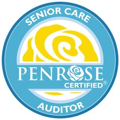 Penrose Senior Care Auditors visit seniors to ensure they are okay and receiving the care they need. We check 150 items affecting their well being.
