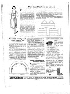 La Femme de France 1922/02/05