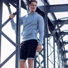 New spring collection! #man #sweat #shorts #denimshorts #fashion #denim #jeans #tiffosi #tiffosidenim #fashion #fashioninspiration #campaign #brandcampaign #menswear #mensfashion #menstyle