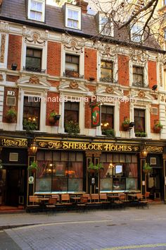 SALE Sherlock Homes Pub - Signed 20 x 30 Fine Art Photograph Poster, London, England with FREE Shipping by IlluminatedLuna on Etsy by illuminatedluna on Etsy https://www.etsy.com/au/listing/69297462/sale-sherlock-homes-pub-signed-20-x-30
