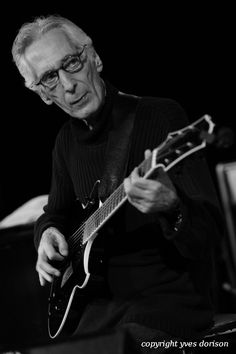 Pat Martino old