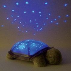 Twilight Turtle-cloud b, twilight turtle, constellations, stars in room, child, baby, toddler, night light