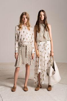 A.L.C. Spring 2016 Ready-to-Wear Fashion Show