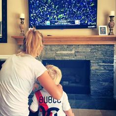 Pin for Later: Luisana Lopilato and Michael Bublé's Family Is So Cute, It Almost Hurts