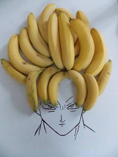 banana creativity