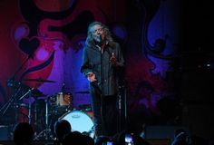 Robert Plant, Space Shifters, 2013
