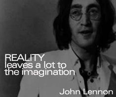 """""""Life is what happens to you while you're busy making other plans."""" ~ John Lennon  (Oct. 9, 1940 – Dec 8, 1980) #music"""