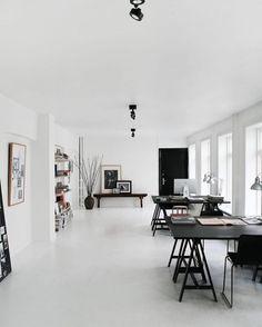 Workspaces Inspiration | Abduzeedo Design Inspiration