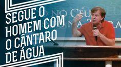 MEVAM OFICIAL - SEGUE O HOMEM COM O CÂNTARO DE ÁGUA - Luiz Hermínio