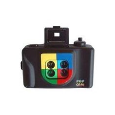 Accoutrements Pop Novelty Camera