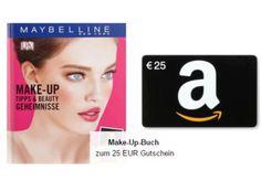 Amazon: Beauty-Artikel und -Bücher zum Gutscheinkauf geschenkt http://www.discountfan.de/artikel/technik_und_haushalt/amazon-beauty-artikel-und-buecher-zum-gutscheinkauf-geschenkt.php Amazon hat weiter die Spendierhosen an – nach dem Gratis-Teddy und den Gratis-Pralinen gibt es nun zum Kauf von Amazon-Gutscheinen ausgewählte Beauty-Produkte, Bücher und Kulturtaschen geschenkt – der Originalpreis der Geschenke liegt teils über 40 Euro. Amazon: Beauty-Artikel