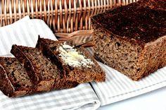 Old Time Danish Brød For World Bread Day via ITALIAN SMÖRGÅSBORD