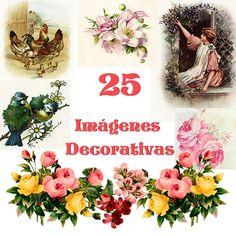 Pintado Botellas – Oferta | ArteClases.com Floral Wreath, Wreaths, Decor, Paper, Painted Bottles, Towers, Invitations, Decoration, Door Wreaths