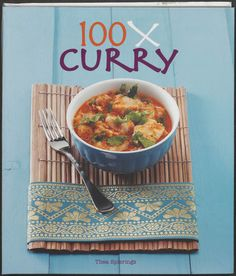 100X Curry | Thea Spierings