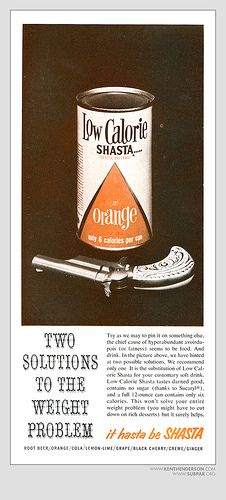 Diets Are Crazy But Their Advertising is Even Worse. The two options proposed by this vintage Shasta ad seem to be diet soda or suicide. Fast Weight Loss Plan, Best Weight Loss, Healthy Weight Loss, Lose Weight, Healthy Foods To Eat, Easy Healthy Recipes, General Motors Diet Plan, Gm Diet Indian, Gm Diet Vegetarian