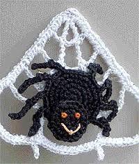 Resultado de imagen de halloween crochet patterns