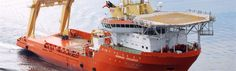 Technip Awards Solstad A Contract for Subsea Work - Solstad Offshore ASA has entered into a frame agreement with Technip Norge AS and Technip UK Ltd. for the supply of vessels for trenching, construction, and... - Oilpro.com