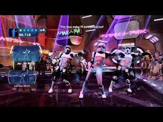 Kinect Star Wars - LaRoux 'Blasterproof'