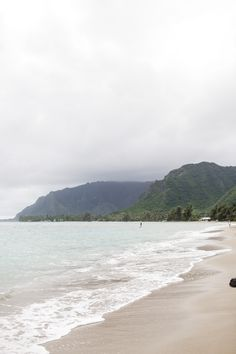 Guide to North Shore Oahu