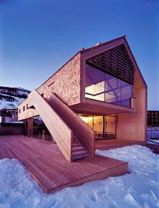 Österreichhaus