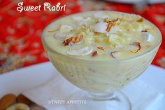 How to make Rabri / Rabdi ? / Rakhi Special easy Milk Sweet Recipe, how to make Rabri,  rabdi sweet, rabadi sweet, rakhi special sweet, diwali special sweets, sweets, easy sweets recipes, lipsmacking dessert recipes, easy dessert recipes, delicious Indian sweet recipes, Indian sweets,