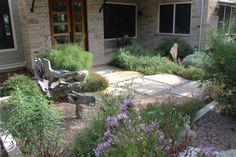 Landscape Construction | Austin | Landscape Design | Gardens | Architecture | Austin, TX | Botanical Concerns