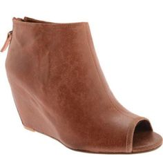NINE WEST ZIP UP PEEP TOE BOOTIES New. Very comfortable. Make an offer.  Nine West Shoes Ankle Boots & Booties