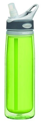 Camelbak Better Bottle Tritan Insulated - Lime, 600ml: Amazon.co.uk: Sports & Outdoors