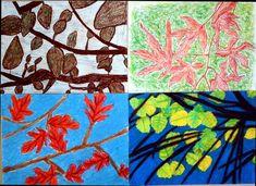 Gli studenti di seconda C hanno eseguito un lavoro con i pastelli ad olio sperimentando le potenzialità di questi colori! Ho chiesto...