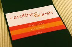 morden color-wedding-invitations-card