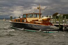 """Aphrodite - So beautiful!    """"The Commuter Yacht"""" by Mstrsail, via Flickr"""