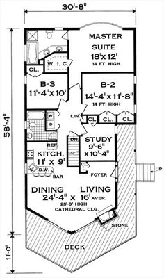 Plan HHF-8351 first floor