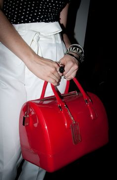Furla Candy Bag- I NEED one in my life
