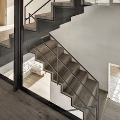 """""""Folded steel and timber...a perfect match! #homedesign #lifestyle #style #designporn #interiors #decorating #interiordesign"""" Photo taken by @adesignersmind on Instagram, pinned via the InstaPin iOS App! http://www.instapinapp.com (03/02/2015)"""