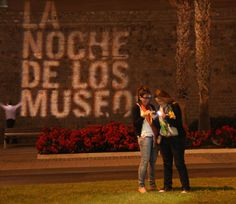 La Noche de los Museos de Cartagena 2012 Couple Photos, Couples, Painting, Cartagena, Museums, Night, Couple Pics, Paintings, Couple Photography