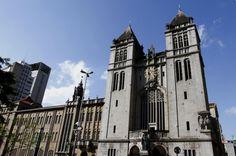 Turista na própria cidade: descubra São Paulo a pé