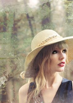 """Moving forward in my career, we're in a very important planning stage right now, getting everything together for the next project. Every single choice that I make is determined by what I think (fans) will like and what I think will be good for them to see or hear on the new album."" - Taylor Swift"