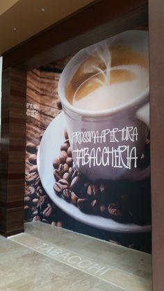 #CreativoDesign #allestimento nuova #caffetteria a #CeglieMessapica