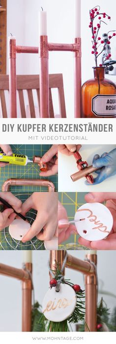 200 best DIY-Blogger - Upcycling at it´s best images on Pinterest