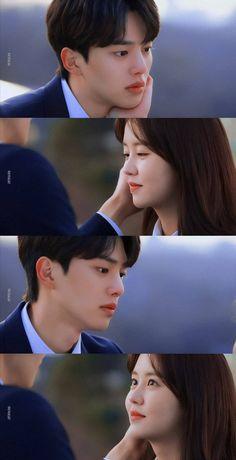 Kimsohyun and song kang for drama love alarm Korean Drama Romance, Korean Drama Best, O Drama, Korean Drama Movies, Drama Film, Korean Actors, Song Kang Ho, Sung Kang, My Love Song
