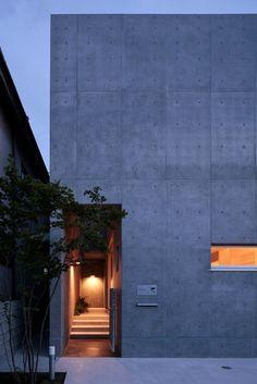 八島建築設計事務所 Yashima architect and associates   東玉川の家 / Higashitamagawa house