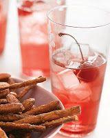 Kiddie Mocktails. - Popsicle Blog