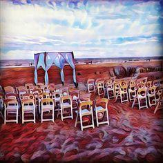 Weather is nice almost time for Edward and Janice to #tietheknot Looking forward to a great time with them and their guests afterward  #djlife #weddingdj #yentertainment #jacksonville #bride #groom #wedding #couple #love #happy #nextchapter #duvalcounty #igersjax #florida #duval #gifts #sobeautiful #staugustine #saintaugustine #beachwedding #pontevedra @yentertainmentdjs @davidhanscom