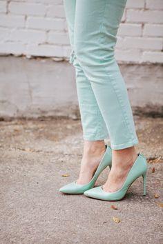 Maravillosos zapatos de moda | Zapatos de temporada