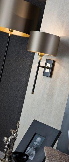 "George Kovacs Nickel 11 14"" High Halfshade Wall Sconce  High Fair Wall Lights For Living Room Design Ideas"