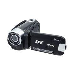 b16582b73c8 Bison HD Handycam HD 90 (12 Megapixel