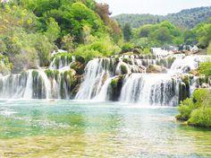 La Croatie à l'état sauvage : les parcs nationaux #2