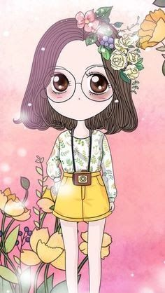 Fantastis 30 Gambar Kartun Korea Pakai Kacamata Apabila Anda Mencari Kartun Muslimah Kacamata Gambar Pakai Maka Anda Bera Kartun Kartun Gadis Desain Karakter